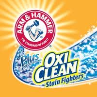Arm and hammer oxi clean